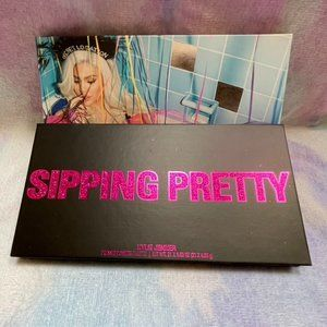 KYLIE COSMETICS Birthday Sipping Palette